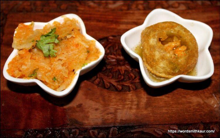 Panipuri | Puri, Paani, Aloo recipes