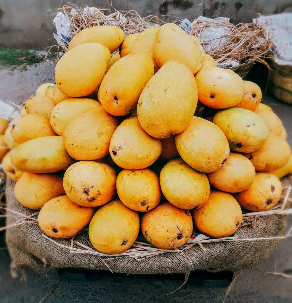 Banginapalli Mangoes