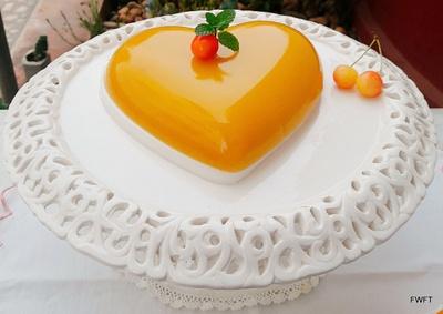 Mango-Coconut Jelly Recipe