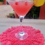How to Make Pomegranate Iced Tea