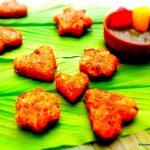 Raw Banana Cutlets-Vrat ka khana