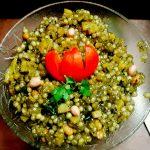 Navratri Vrat Sabudana Khichdi Recipe