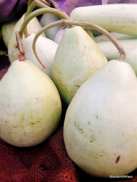 Bottle Gourd / Lauki Recipe Andhra Style
