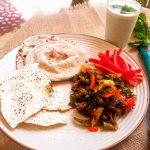 Mushroom Masala|Spicy Kadhai Mushroom