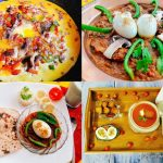 All About Eggs and Yolks| #BlogchatterA2Z
