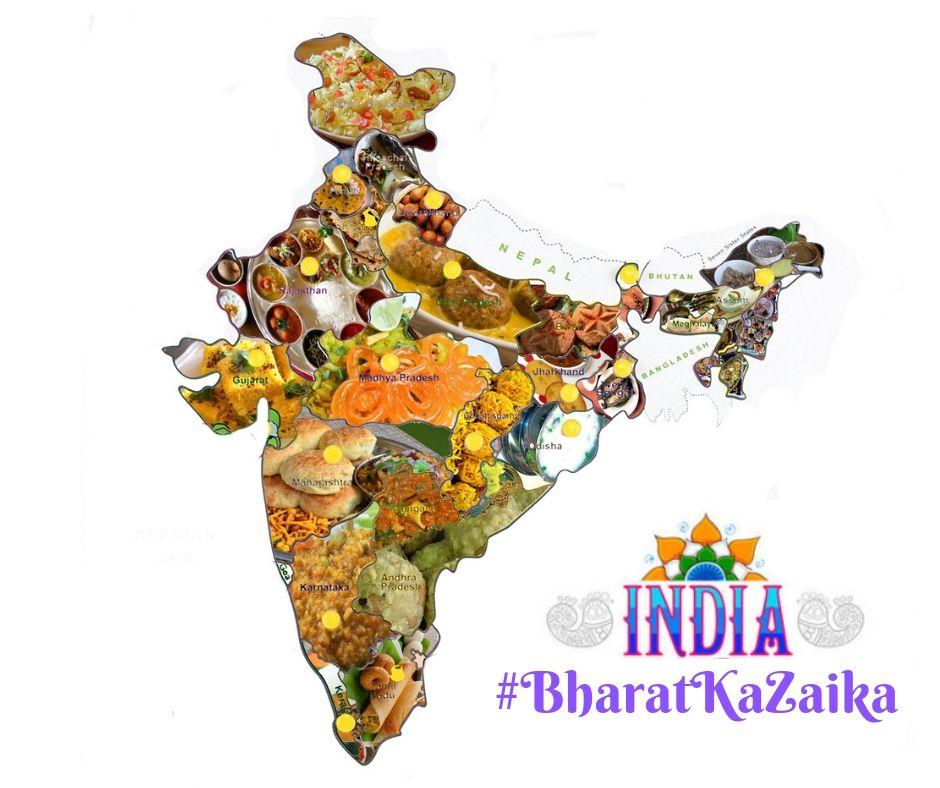 Bharat Ka Zaika