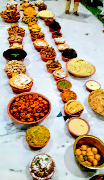 Chappan Bhog The Times Food Trail