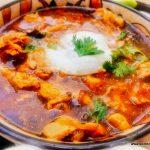 Chicken Bharta|Dhaba Style