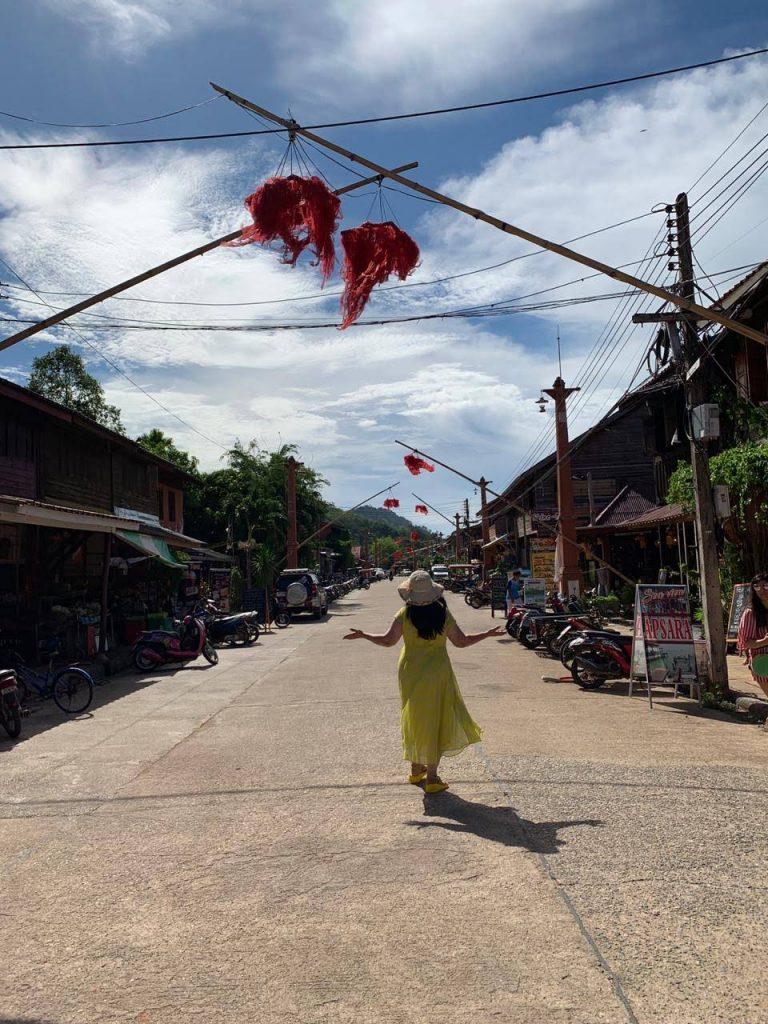 Lanta Old Town Market