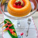 Recipe for Mango jelly