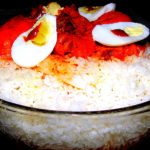 Baked Chicken Biryani Recipe