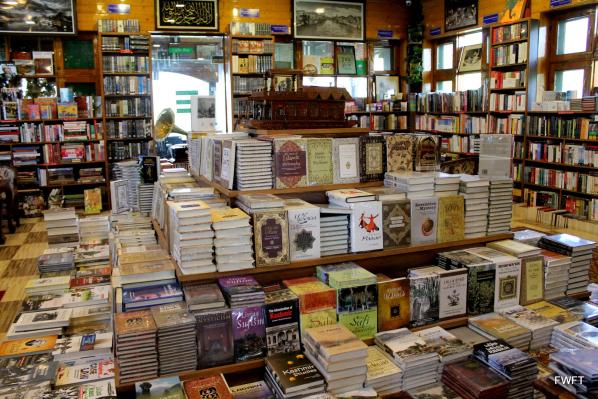 Gulshan Bookstore