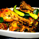 Spicy Andhra Chilli Chicken Recipe