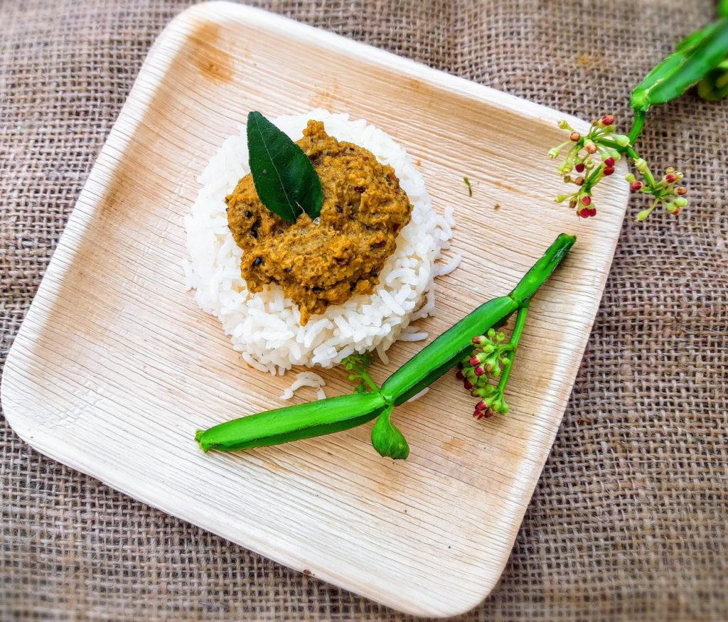 Nalleru Pachadi Recipe