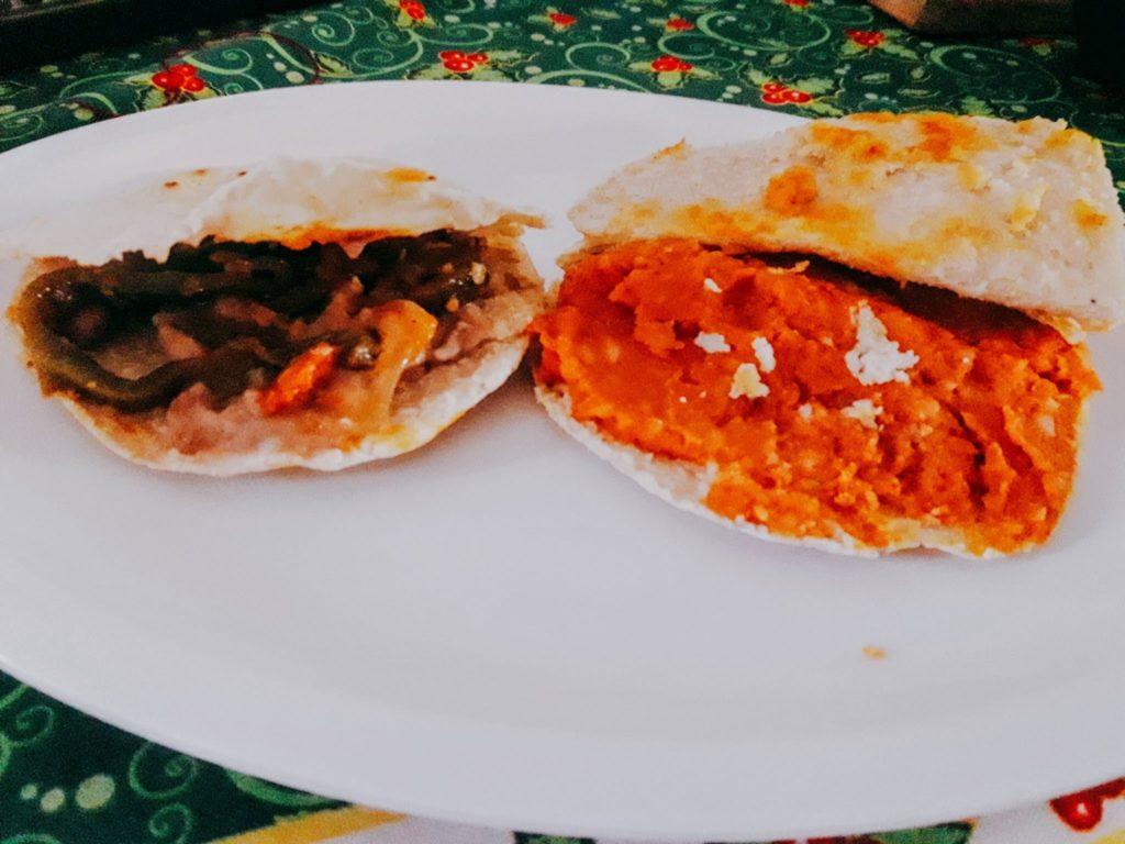 mexican corn cakesgorditas recipe