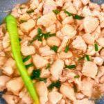 Quick Honey Garlic Chicken