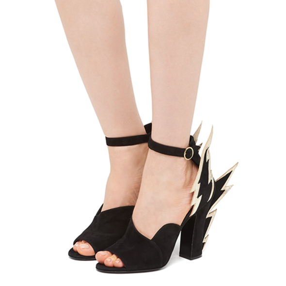 A Guide to Buy the Right Heeled Shoes