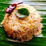 Beerakaaya Thokku Pachadi | Ridged Gourd Skin Chutney