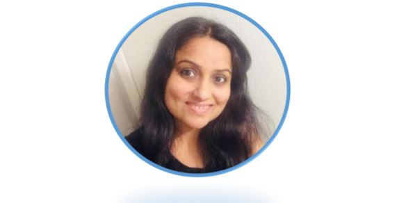 Author pic Surbhi