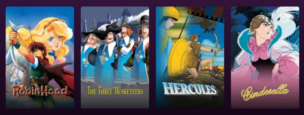 The Best Classic Kids Movies on Zee5