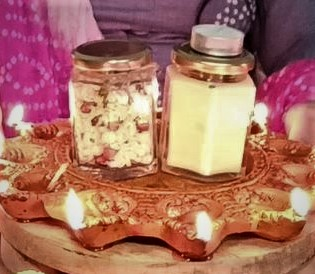 DIY Diwali Snacks and Sweets Idea With pictures and video tutorial