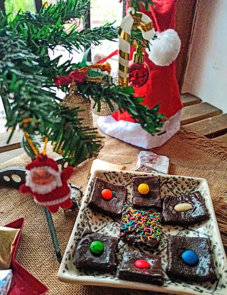 Homemade Chocolate Recipe for Christmas