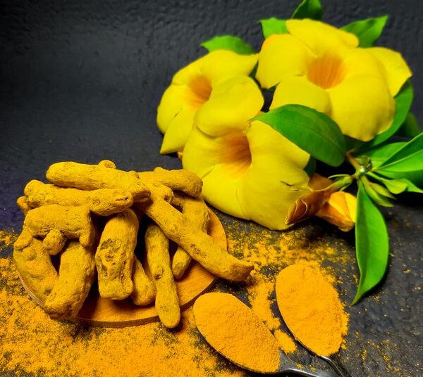 Turmeric Powder for beauty