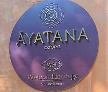 Ayatana, Coorg