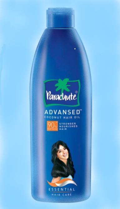 Parachute Advanced Coconut Hair Oil