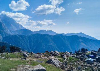 Manali Mountains